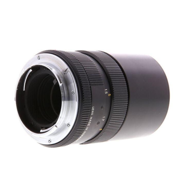 Leica 135mm f/2.8 Elmarit-R 3 Cam Lens {Series 7}