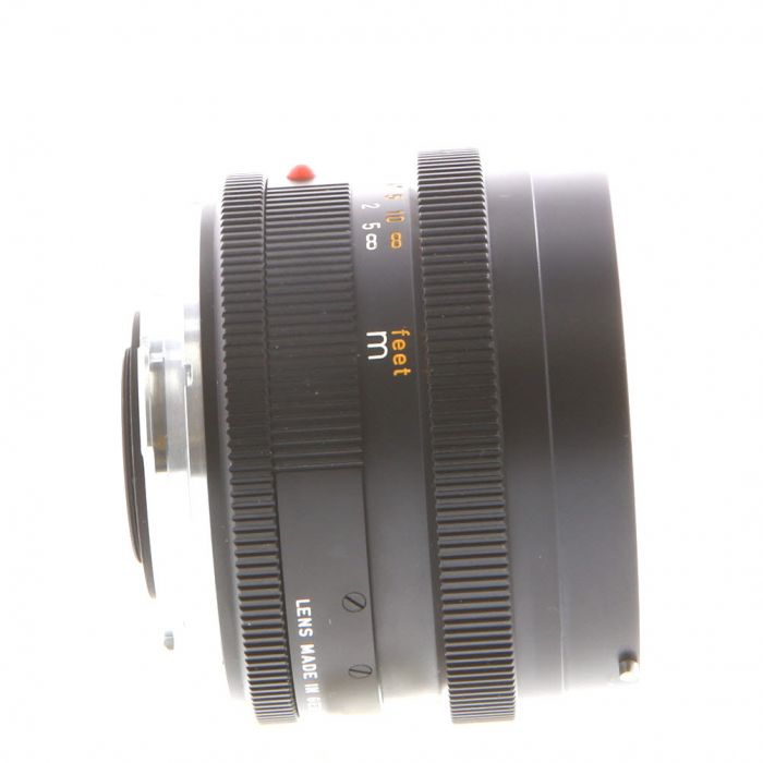 Leica 24mm f/2.8 Elmarit-R 3 Cam Lens, Late {60}