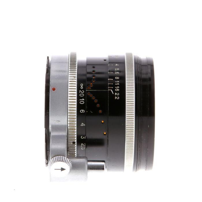 Alpa 50mm F/1.8 Kern Macro-Switar AR Auto Lens {48}
