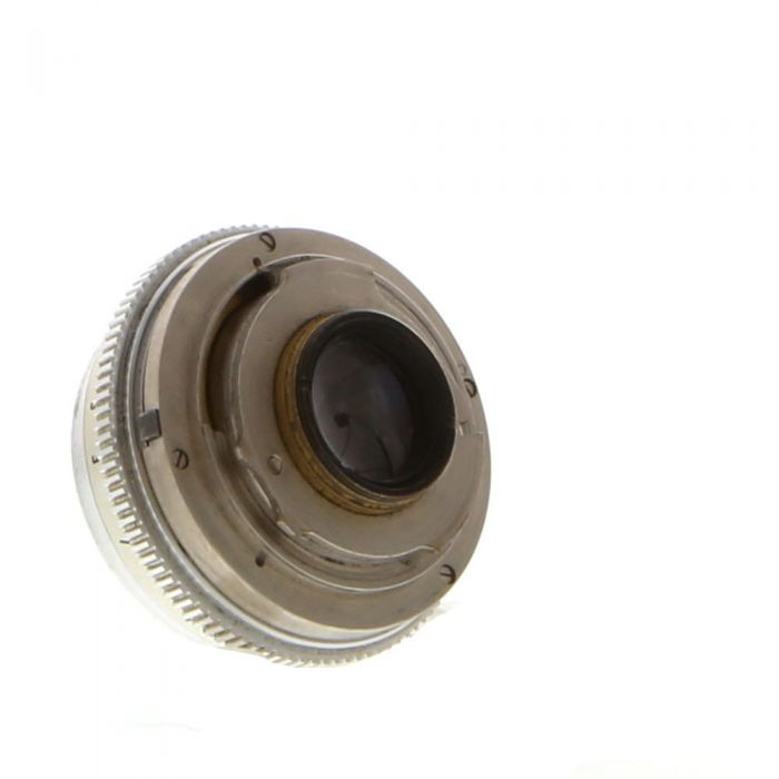 Schneider 50mm F/2.8 Xenar Lens For Kodak Retina Reflex