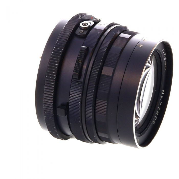 Mamiya 180mm f/4.5 C Lens for RB67 {77}
