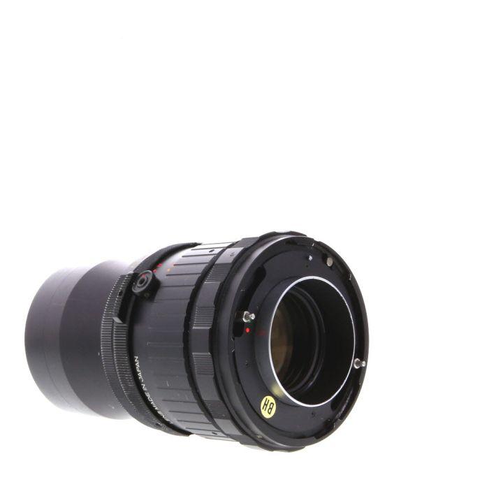 Mamiya 250mm f/4.5 Lens for RB67 {77}