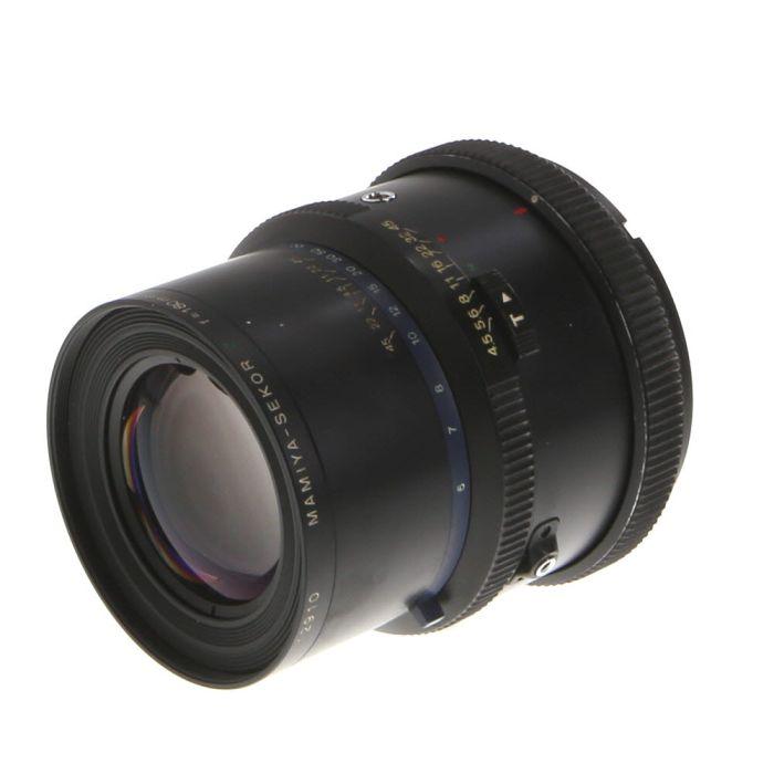 Mamiya 180mm F/4.5 Lens For Mamiya RZ67 System {77}
