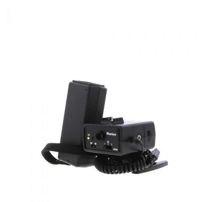 Mamiya Transmiter & Receiver MZ (Flash MZ18R,36R)