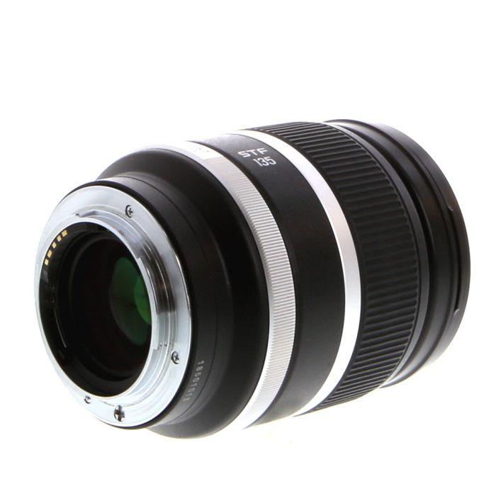 Minolta 135mm f/2.8 STF (Smooth trans Focus) Manual Focus Alpha Mount Autofocus Lens {72}