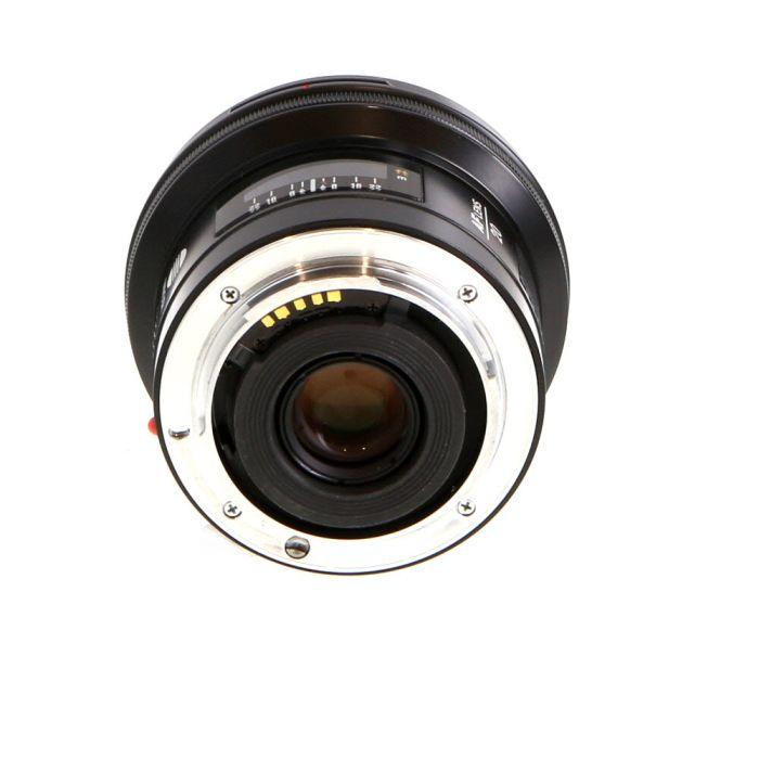 Minolta 20mm F/2.8 Alpha Mount Autofocus Lens {72}