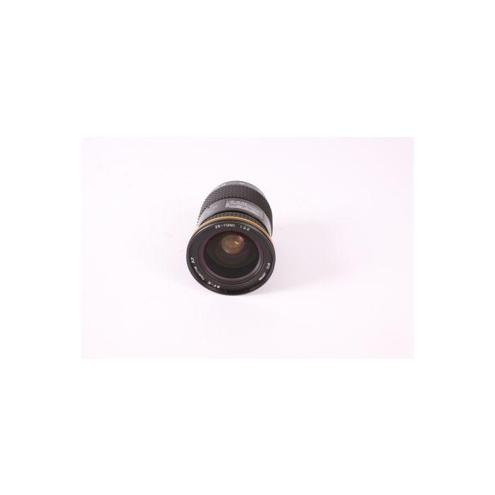 Tokina 28-70mm F/2.8 AT-X Autofocus Lens For Minolta Alpha Mount {72}