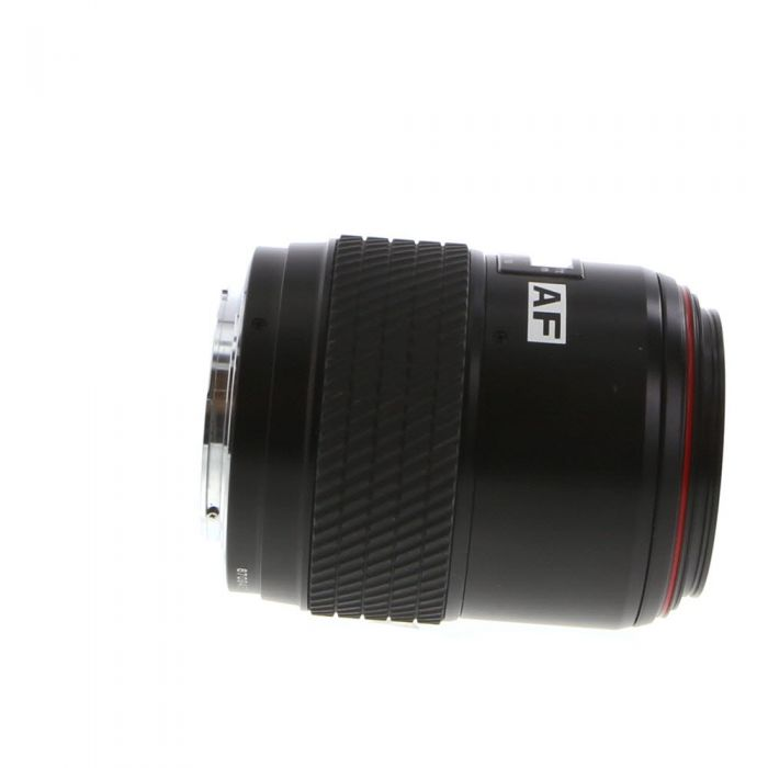Tokina 70-210mm F/4-5.6 Macro Autofocus Lens For Minolta Alpha Mount {52}