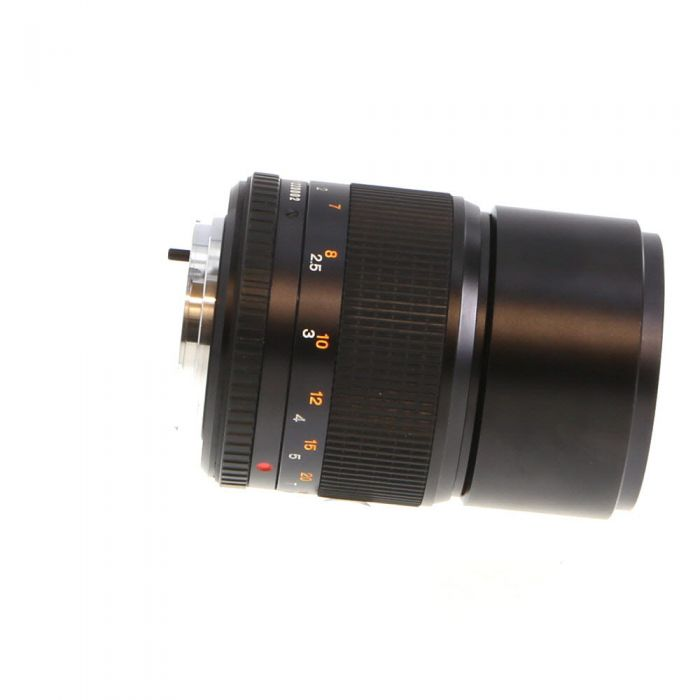 Minolta 135mm F/3.5 Celtic MD Mount Manual Focus Lens {55}