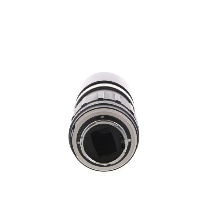 Minolta 200mm F/3.5 Tele Rokkor QF MC Mount Manual Focus Lens {62}