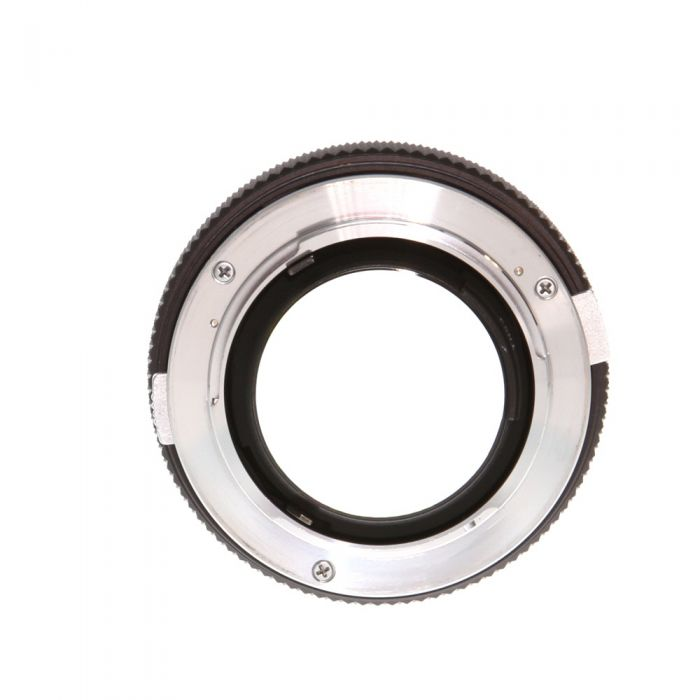 Olympus Zuiko 50mm F/1.2 OM Mount Manual Focus Lens {49}