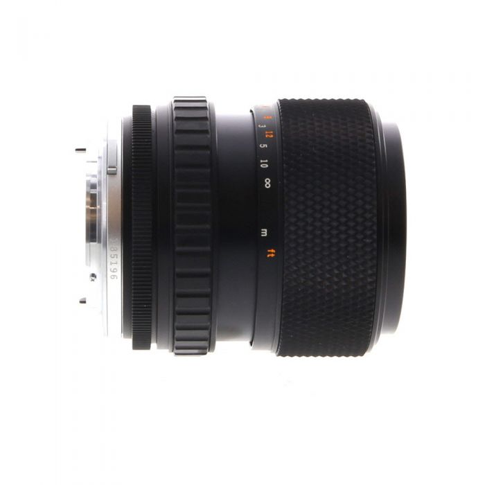 Olympus Zuiko 35-70mm F/4 2-Touch OM Mount Manual Focus Lens {55}