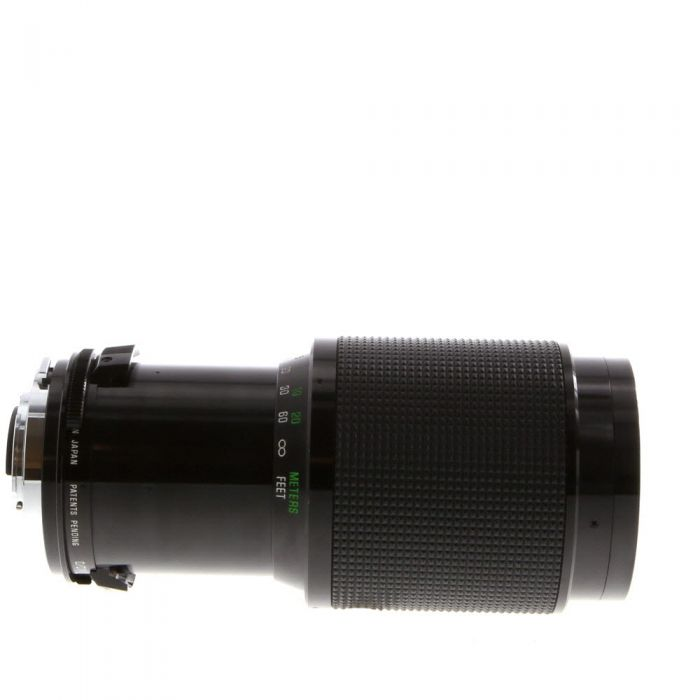 Vivitar 70-210mm F/3.5 Series 1 Macro Manual Focus Lens For Olympus OM Mount {67}