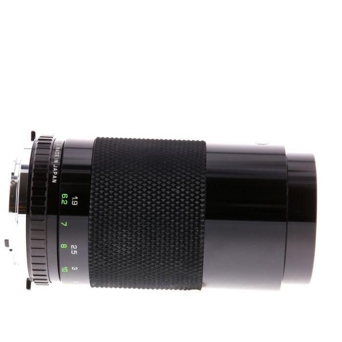 Soligor 70-150mm F/3.8 Manual Focus Lens For Olympus OM Mount {49}