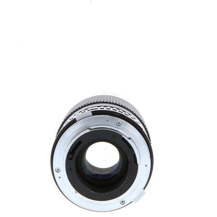 Kiron 35-135mm F/3.5-4.5 Macro Manual Focus Lens For Olympus OM Mount {62}