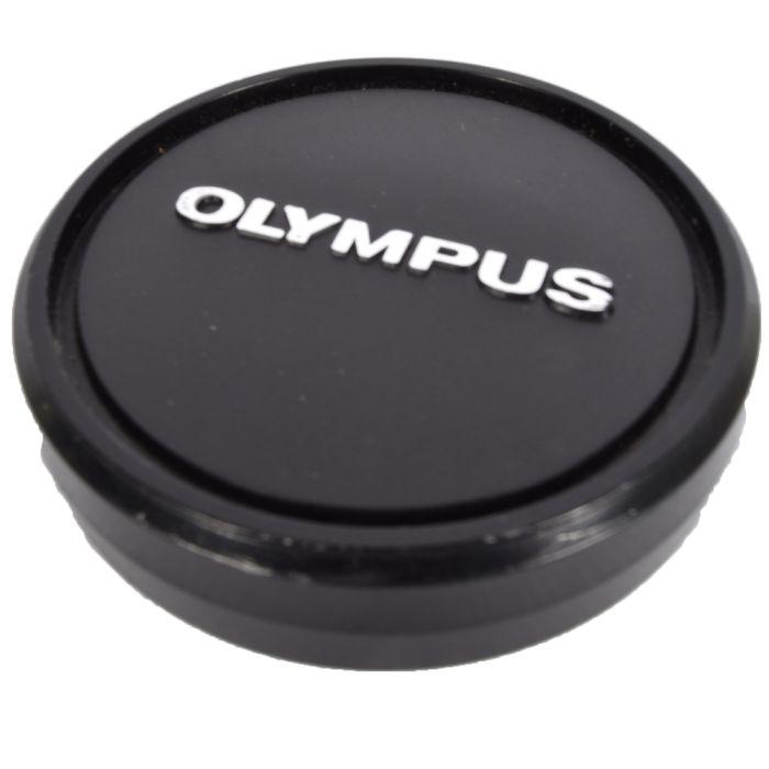 Olympus Front 16/18 F/3.5 Cap