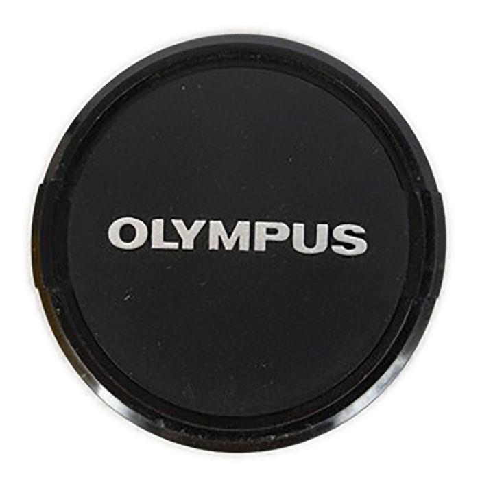 Olympus 55mm Front Lens Cap