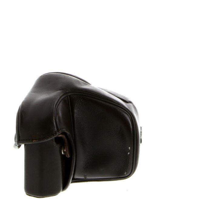Olympus Semihard Case 1.4N Brown Leather