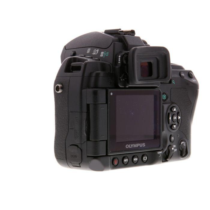 Olympus E-3 Four Thirds DSLR Camera Body {10.15MP}