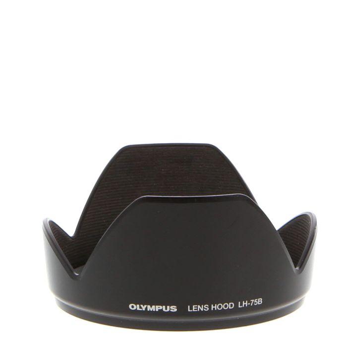 Olympus LH75B Lens Hood, for 12-60mm f/2.8-4.0