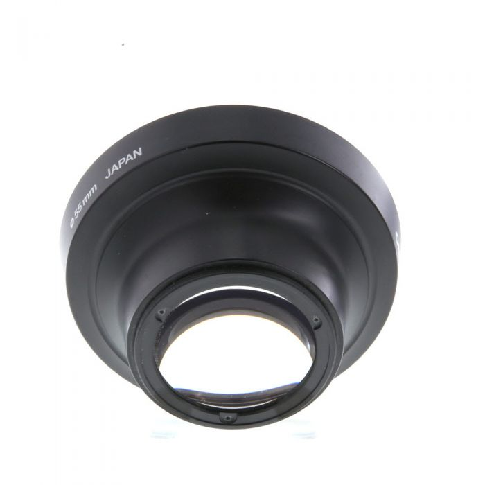 Olympus WCON-0.7 0.7X Wide Extension Lens/Requires CLA-1 Adapter