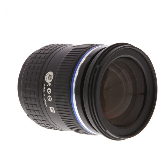 Olympus Zuiko Digital 12-60mm f/2.8-4 ED SWD AF Lens for Four Thirds System {72}