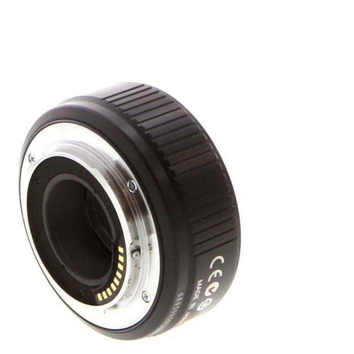 Tubo de Extensión 25 mm EX-25 Olympus 261006