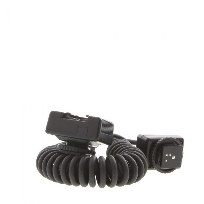 Olympus FL-CB05 Shoe Mount TTL Flash Cable (E10/E20/E1)