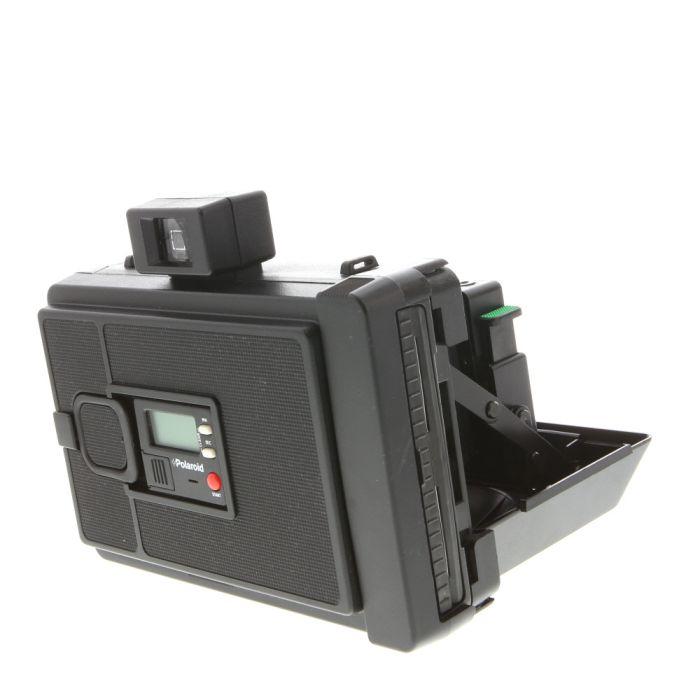 Polaroid Pro Pack Camera