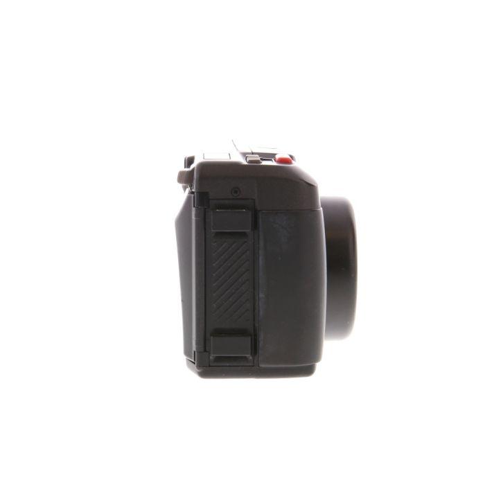 Pentax IQ Zoom 70 35mm Camera