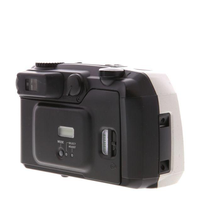 Pentax IQ Zoom 200 Date 35mm Camera