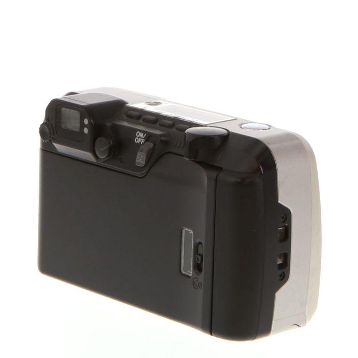 Pentax IQ Zoom 928M Date 35mm Camera, 28-90 Lens