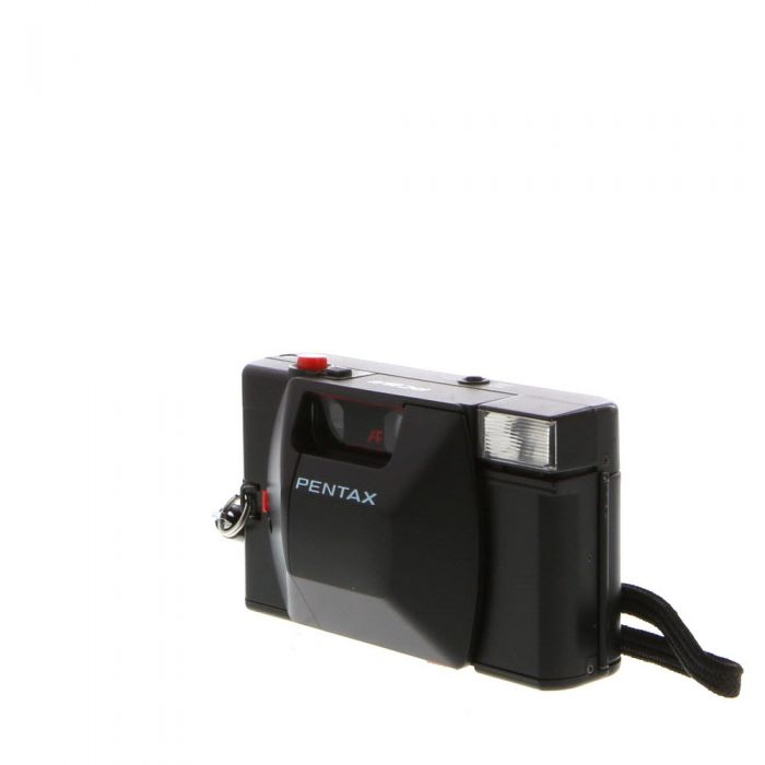 Pentax PC35 AF 35mm Camera