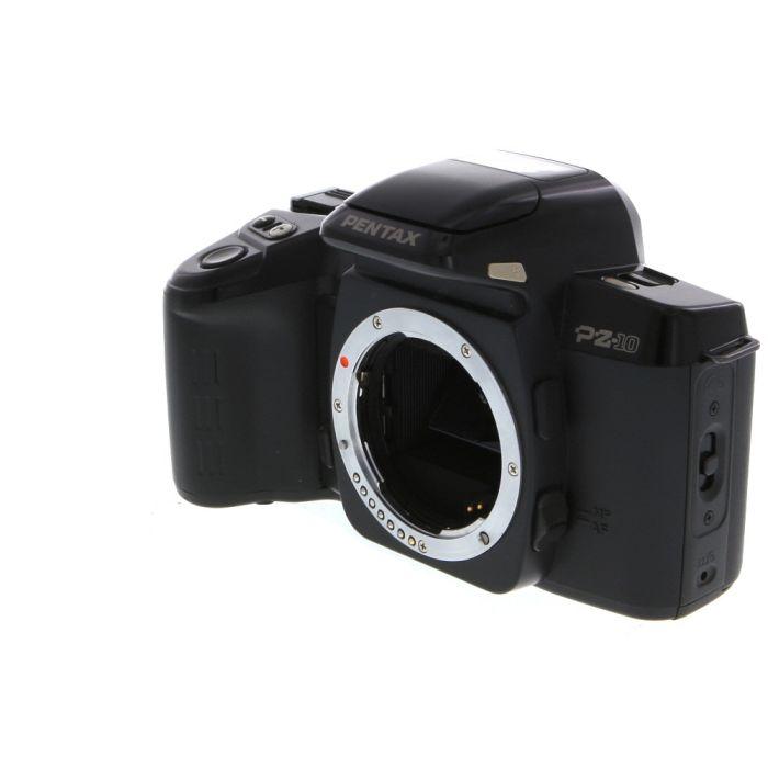 Pentax PZ-10 35mm Camera Body