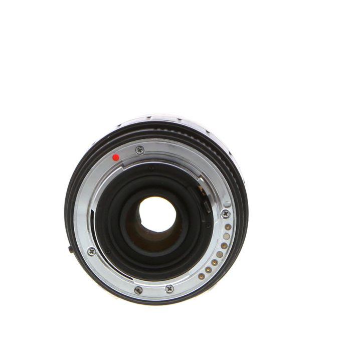 Sigma 28-105mm F/4-5.6 UC II Autofocus Lens For Pentax K Mount {58}