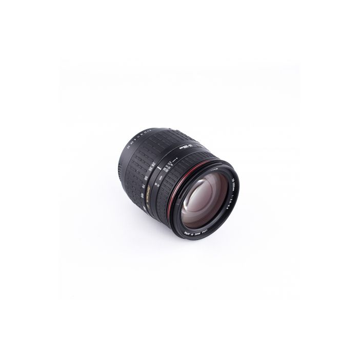 Sigma 28-300mm F/3.5-6.3 Aspherical IF Compact Hyperzoom Autofocus Lens For Pentax K Mount {67}