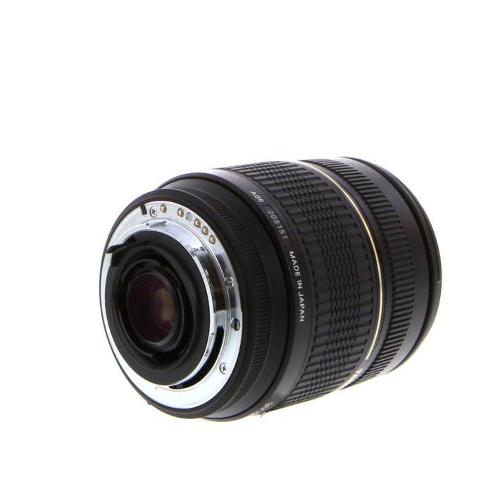 Tamron 28-300mm F/3.5-6.3 Aspherical LD IF Macro XR A06 Autofocus Lens For Pentax K Mount {62}