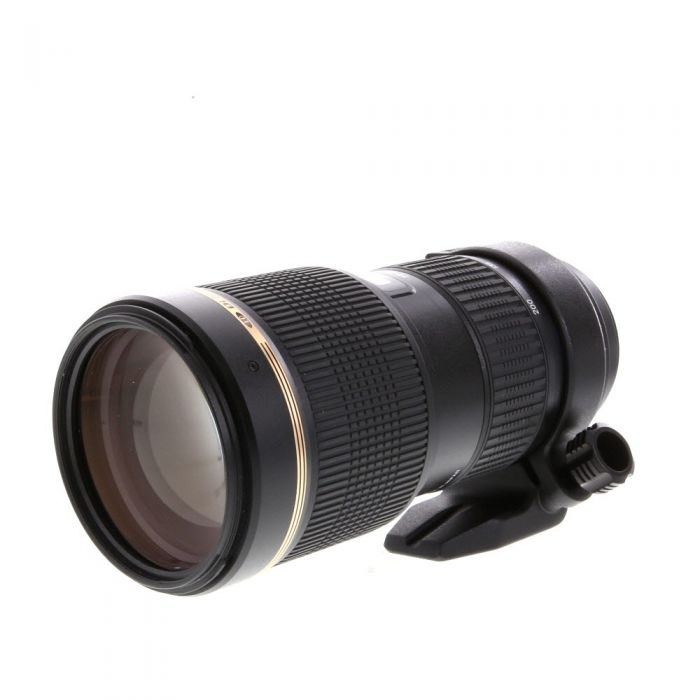 Tamron SP 70-200mm f/2.8 DI LD IF Autofocus Lens for Pentax K-Mount {77} A001