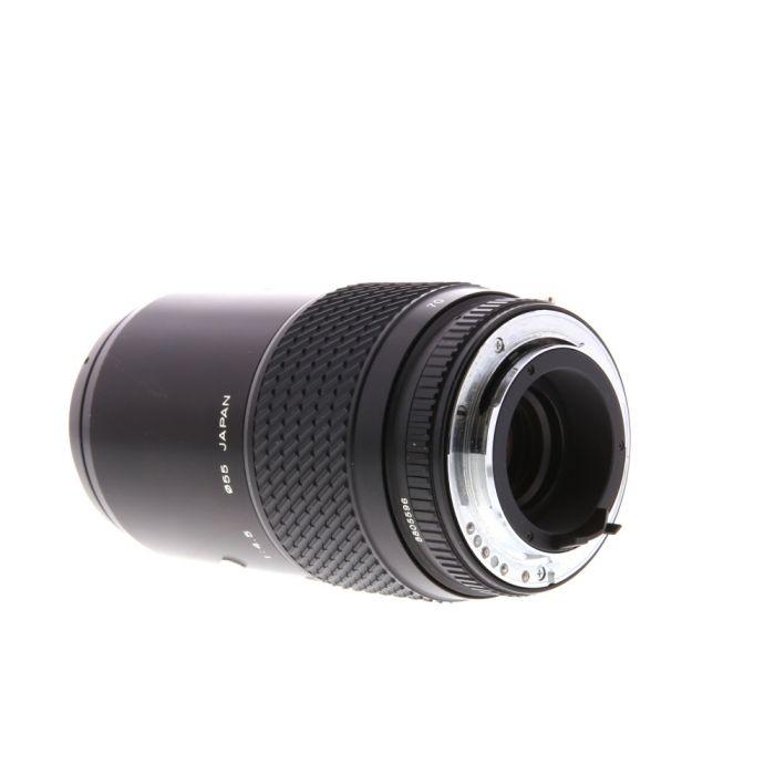 Tokina 70-210mm F/4.5 Autofocus Lens For Pentax K Mount {55}