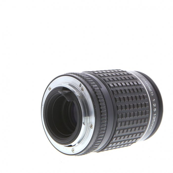 Pentax 135mm F/2.5 Takumar K-Mount Manual Focus Lens {52}