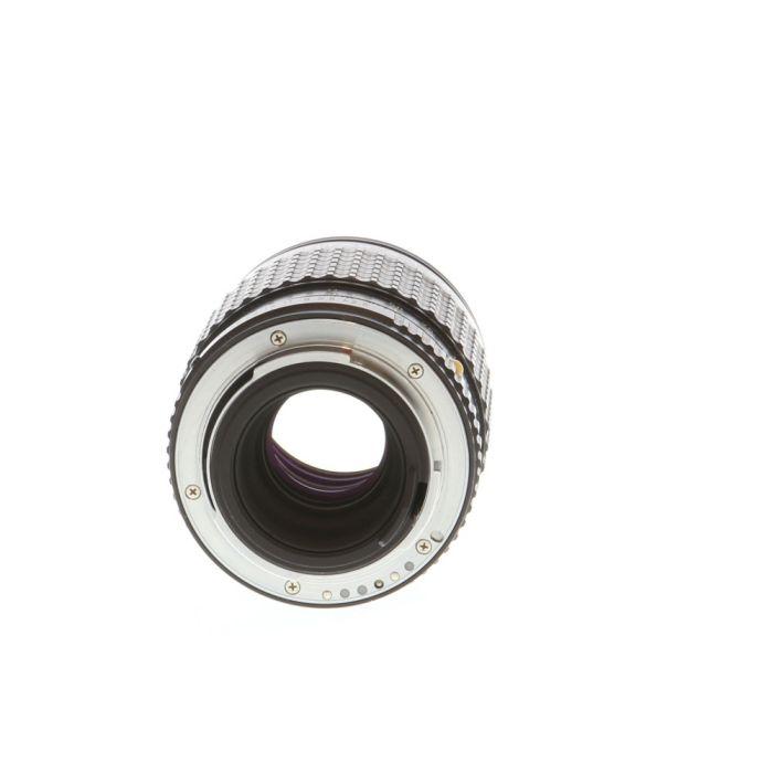 Pentax 135mm F/2.8 SMC A K-Mount Manual Focus Lens {52}