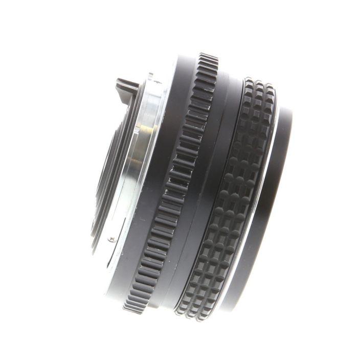 Pentax 20mm F/4 SMC M K Mount Manual Focus Lens {49}