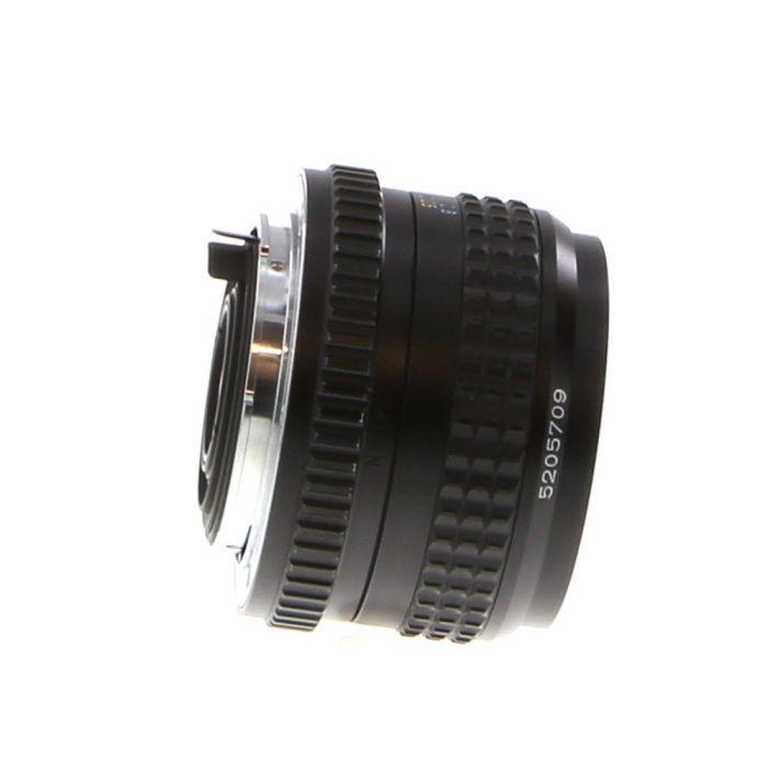 Pentax 24mm F/2.8 SMC A K Mount Manual Focus Lens {52}