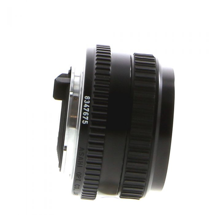 Pentax 28mm F/2.8 Takumar Bayonet K Mount Manual Focus Lens {49}