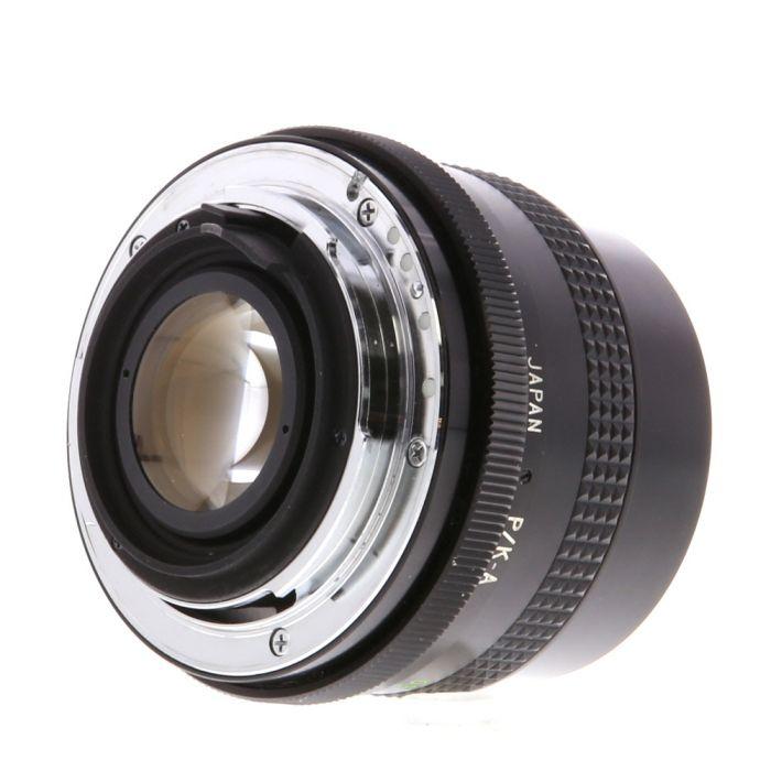 Vivitar 24mm F/2 Manual Focus Lens For Pentax K Mount {52}