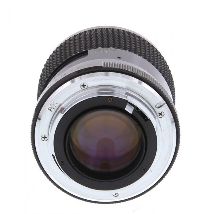 Vivitar 28mm F/1.9 Series I Manual Focus Lens For Pentax K Mount {58}