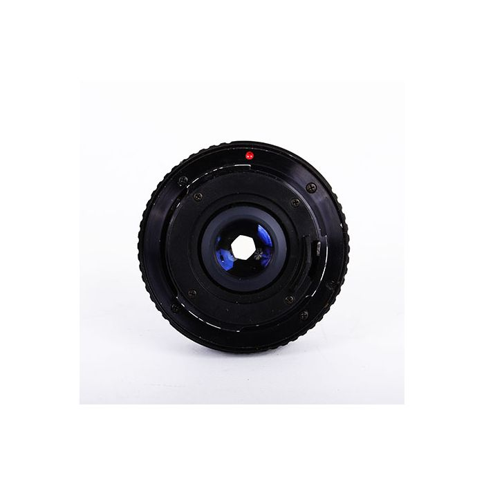 Vivitar 40mm F/2.5 Auto Manual Focus Lens For Pentax K Mount {49}
