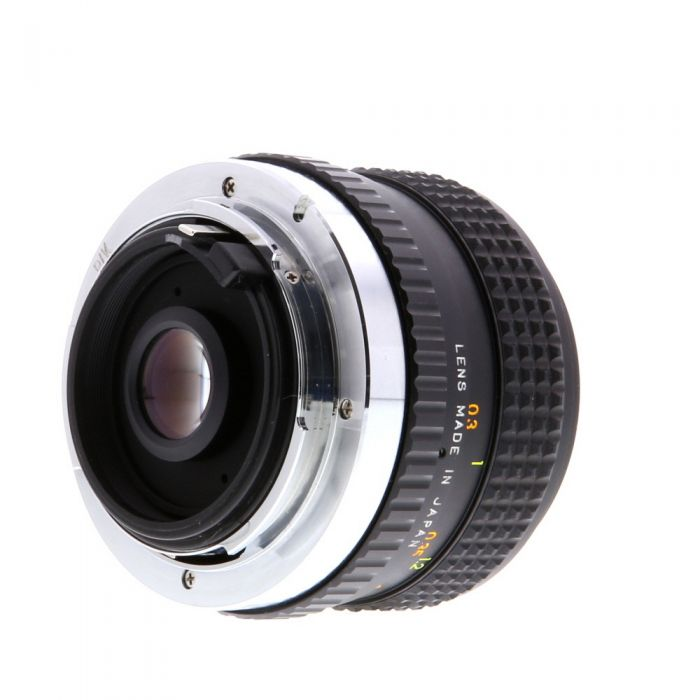Miscellaneous Brand 28mm F/2.8 Manual Focus Lens For Pentax K Mount {49}