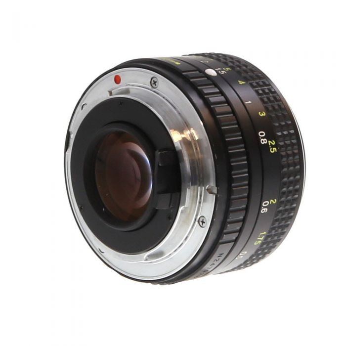 Miscellaneous Brand 50mm F/1.7 Manual Focus Lens For Pentax K Mount {52}