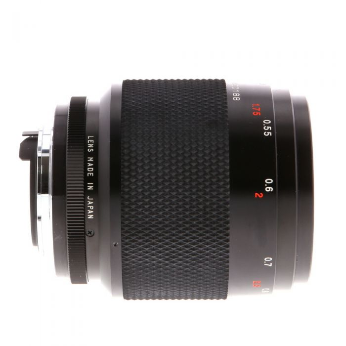 Miscellaneous Brand 90mm F/2.5 Macro Manual Focus Lens For Pentax K Mount {62}